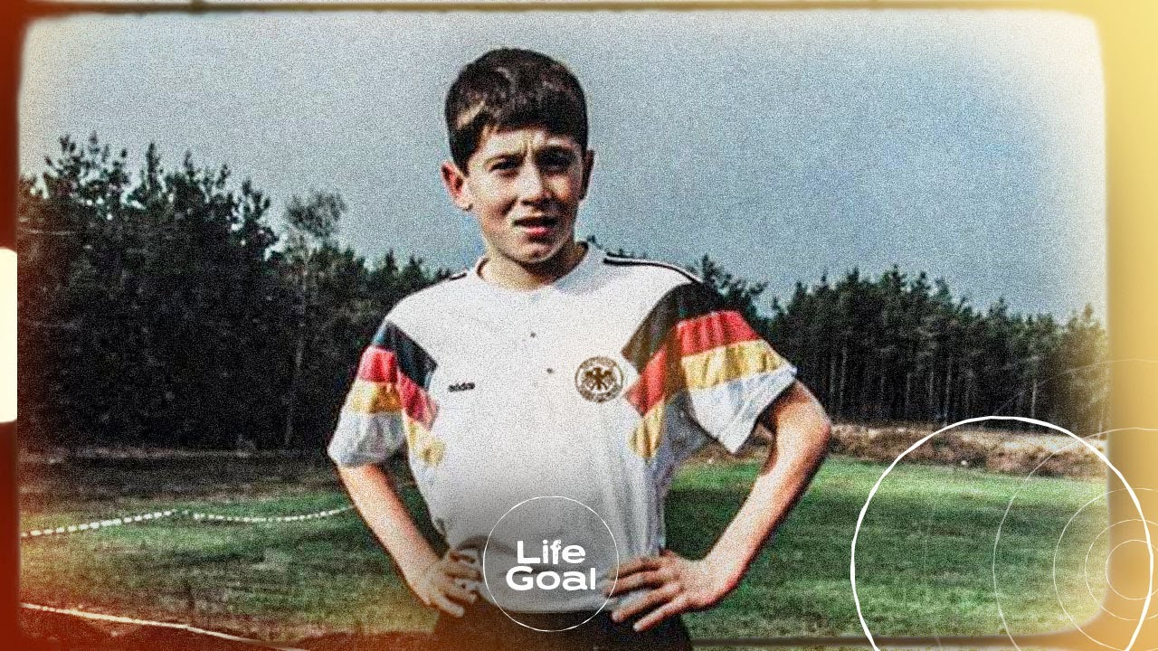 The huge challenges Lewandowski had to overcome to become one of the world's best player | Life Goal