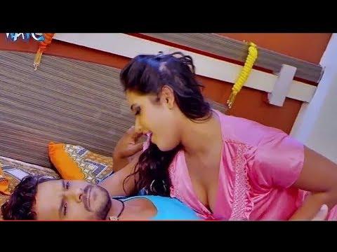 Xxx Mp4 Kajal Raghwani Hot Bhojpuri Song Compilation II Pawan Singh Amp Kheshari Lal Enjoying With Kajal 3gp Sex