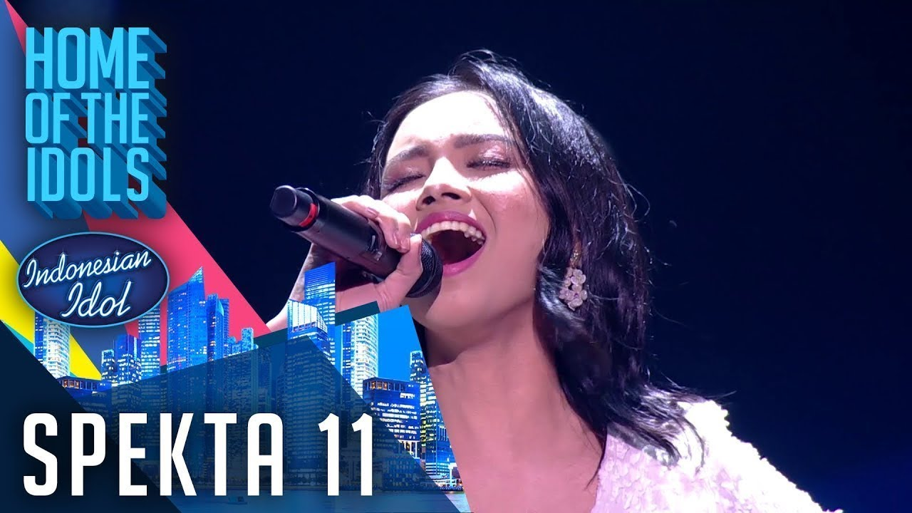 Download LYODRA - JIKALAU KAU CINTA (Judika) - SPEKTA SHOW TOP 5 - Indonesian Idol 2020 MP3 Gratis
