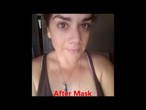 Sheet Masks before makeup application?