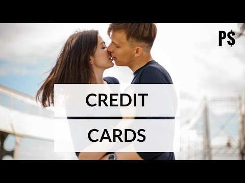 Credit Cards Build Up Your Credit Score - Professor Savings