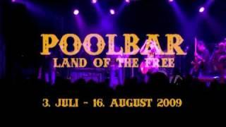 Calexico (live) @ Poolbar Festival 2009