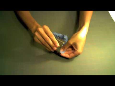 How to Make a Festive Fabric Cuff