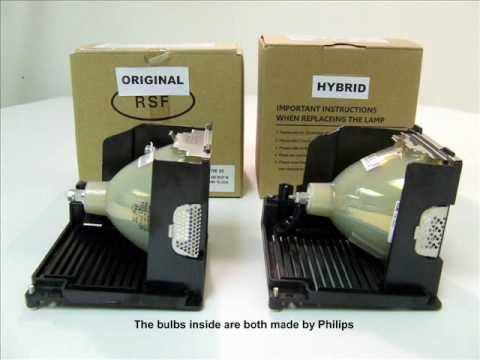 Hybrid Projector Lamps Or Original Projector Lamps Which Is Best