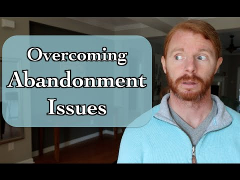 Overcoming Abandonment Issues - with JP Sears