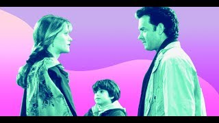 Why 'Sleepless In Seattle' Is The Most Beautifully Deluded Rom Com Of All Time