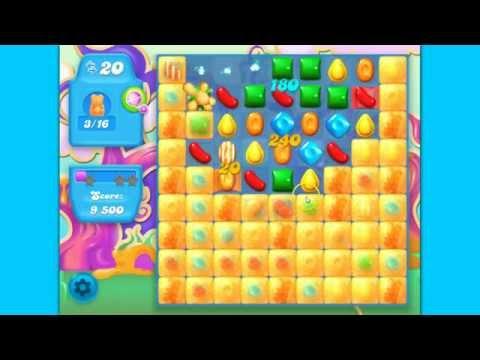 Candy Crush Soda Saga level 86