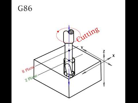 What is g86?