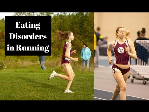 Running with an Eating Disorder