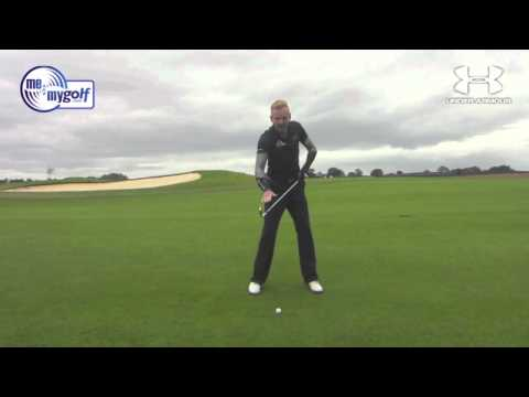 How To Play A Low Golf Shot