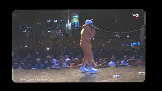Lava Lava GO GAGA Live Performance In MWANZA