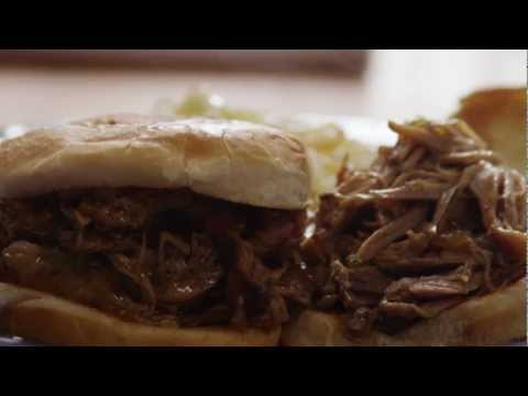 How to Make Texas Slow Cooker Pulled Pork | Allrecipes.com