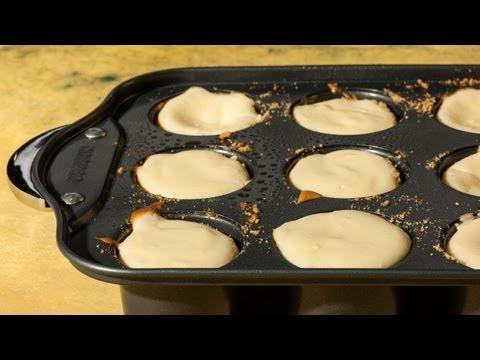 Norpro Mini Cheesecake Pan Review - CHOW
