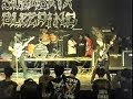 DRY - Live in Surabaya Bleeding #1,  [Sept 01, 2002]