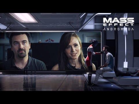 MASS EFFECT ESA Series – Part 2: Leaving Earth