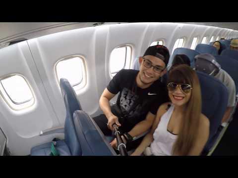 Manila to Palawan