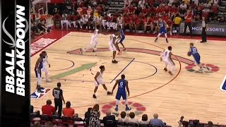 Best NBA Summer League Players You Might Have Missed