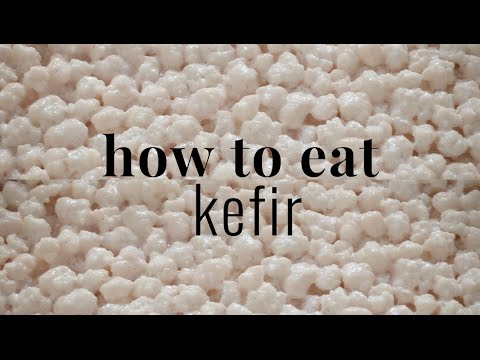 How to Eat Kefir | Shape