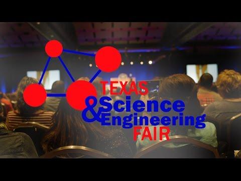 2017 Texas Science & Engineering Fair