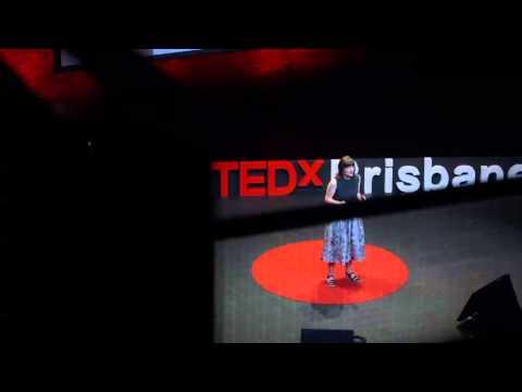Modern grief | Sophie Townsend | TEDxBrisbane