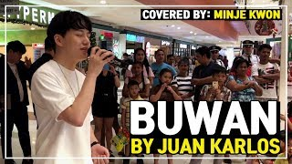 SM fairvew - Korean singer sing BUWAN