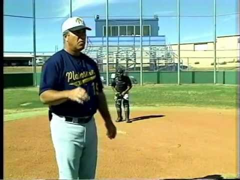 Baseball Pitching Drills For Command and Control.