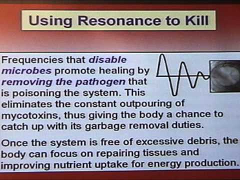 Radiation Detox + 2 Chem trail ,GMO ,Metal Detox + Accelerated Healing - Binaural Mega Detox Healing