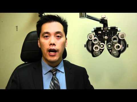Lazy Eye (Amblyopia) & Eye Turn Treatment for Children