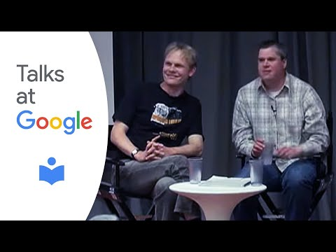 Lemony Snicket & Nathaniel Stookey | Musicians at Google