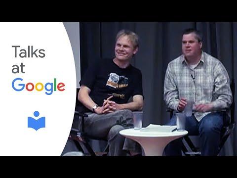 Lemony Snicket & Nathaniel Stookey   Musicians at Google