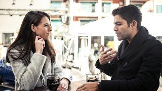 Acura - Sundance - A Drink With Adrian Grenier
