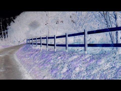 Building A Riverside Fence (1)