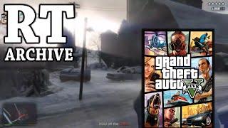 RTGame Archive:  Grand Theft Auto V