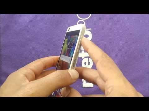 HTC Desire 626s remove the frozen screen