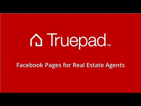 How to Create a Facebook Page for Real Estate Agents