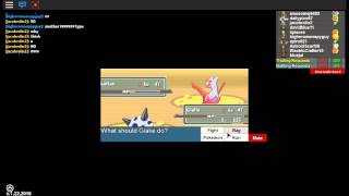 {WORST LEGENDARY FAIL EVER! (Latias)} Project Pokemon Roblox
