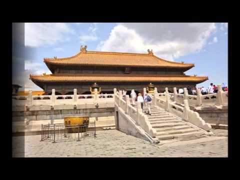 Forbidden City FINAL PROJECT
