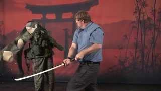 Cold Steel - Warrior Series Japanese Swords