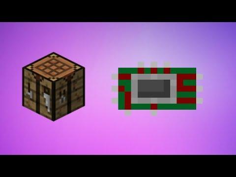 Electronic Circuit - Dalek Mod Crafting Recipes