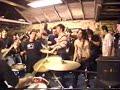 Colostomy Bag - Munoz Boxing Gym - Bakersfield, CA - 2000