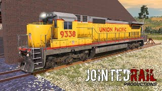 JointedRail (Trainz Simulator Add On) Videos - 9tube tv