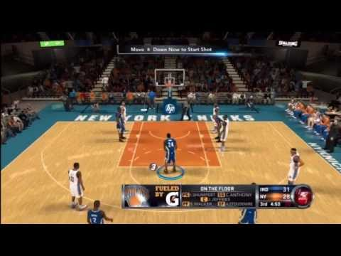 The Top 25 Turnovers In NBA 2K12 And Tips On How To Avoid Them