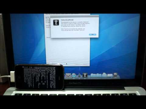 How to: Fix iPhone 3GS 5.1.1 & 6.15.00 NO SERVICE or Searching... after Update STEP BY STEP