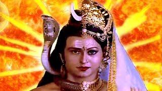 शिव को क्यों बनना पड़ा अर्धनारिश्वर ؟ हर हर महादेव || BR Chopra Hindi TV Serial ||