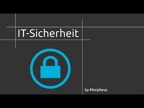 IT Sicherheit #11 - Praxis mit OpenSSL und Angriff gegen AES-ECB