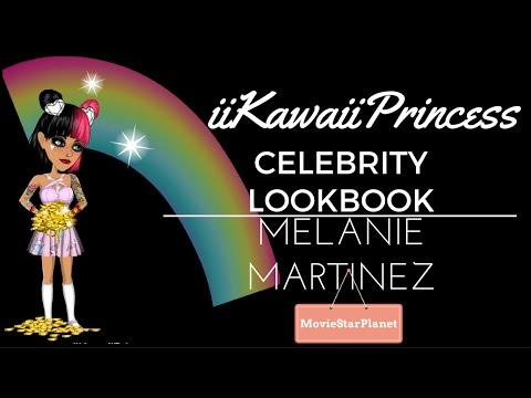 Melanie Martinez LookBook [MSP]