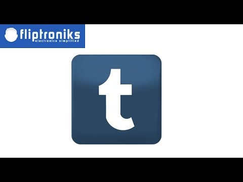 Tumblr App for Android - Fliptroniks.com