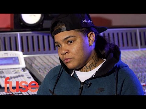 Young M.A On Losing Her Thirst For Music After Her Brother's Death