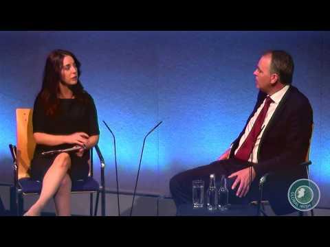 Global Irish Civic Forum Panel Session - Achieving with the Irish Abroad