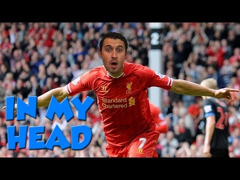 FIFA 14 Ultimate Team - Hybrid Squad ft Suarez and Ibra! - In My Head